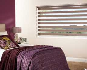 brown vision twist blinds