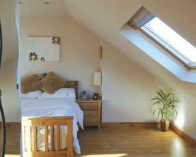 white skylight blinds