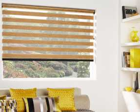 wooden vision twist blinds