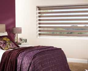 brown vision twist blinds