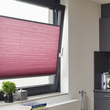 Duette Blinds Huddersfield & Wakefield | White Rose Blinds