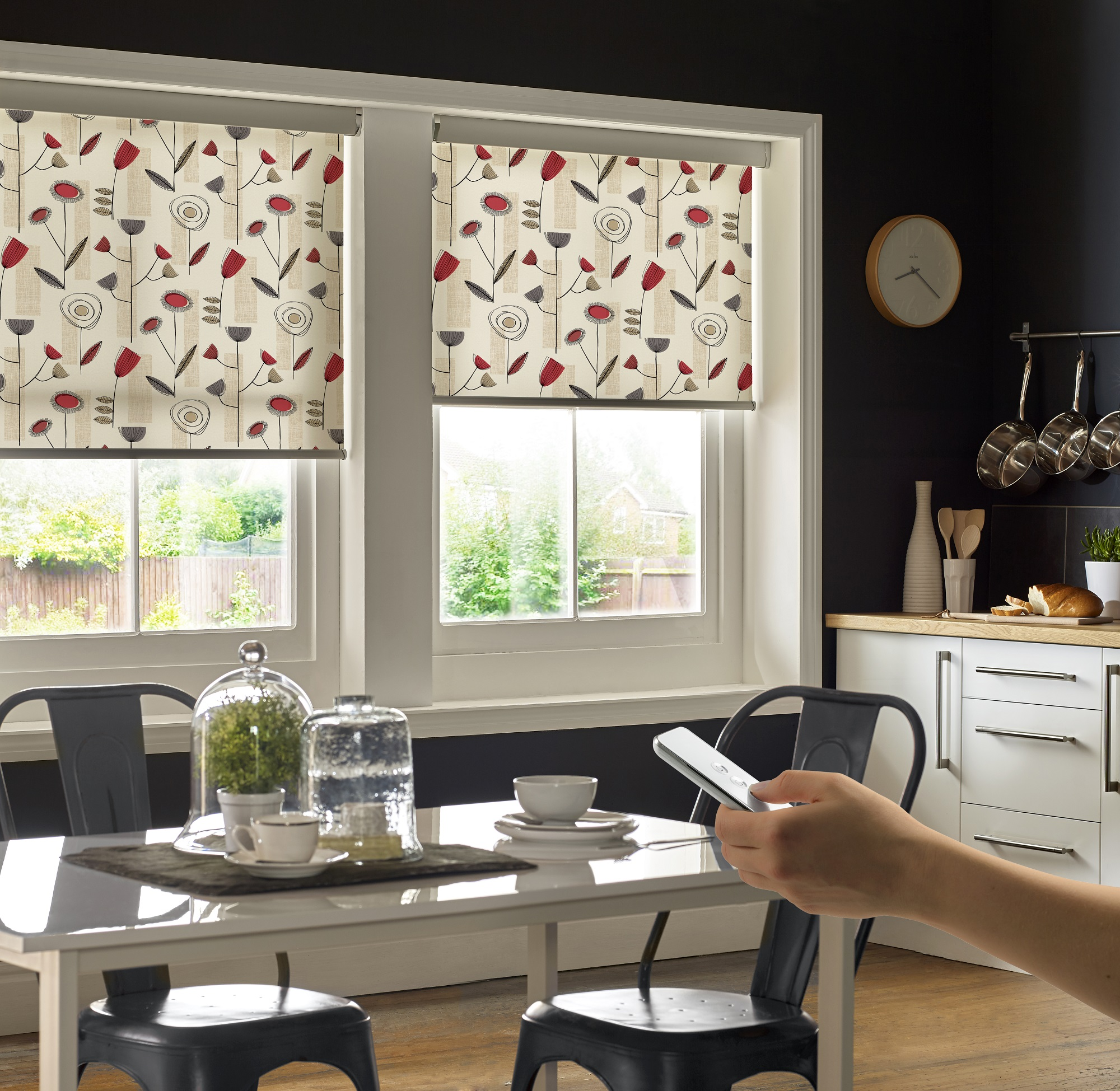 blinds coverings normandeauwindowcoverings automated normandeau window lethbridge hunter
